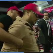 Un cameraman de la BBC agressé lors d'un meeting de Trump