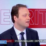 Sylvain Maillard : Le RN et la France Insoumise « portent en eux-mêmes des racines antisémites »