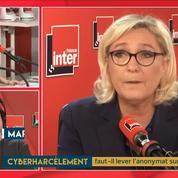 Quelle législation contre le cyberharcèlement ? L'analyse d'Olivier Itéanu
