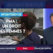 PMA : un nouveau droit pour les femmes ?