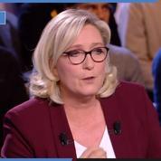 L'Emission politique : Marine Le Pen s'inquiète de la situation en Algérie