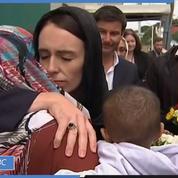 Nouvelle-Zélande : la Première ministre rend hommage aux victimes de l'attentat de Christchurch