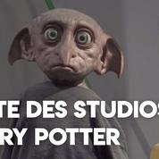Les studios Harry Potter ouvrent une nouvelle extension : la banque de Gringotts