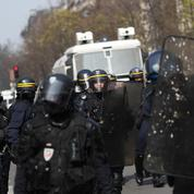 «Gilets jaunes» Acte XIX : l'impressionnant dispositif policier mis en place à Paris