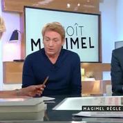 Benoît Magimel mal à l'aise dans