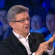 Jean-Luc Mélenchon dénonce