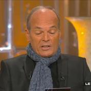 Salut les Terriens : les fausses excuses de Laurent Baffie à Vincent Bolloré