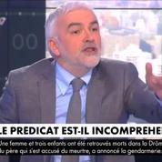 Violent accrochage entre Pascal Praud et le député Patrick Bloche sur CNews