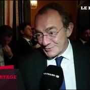 Débat de la présidentielle : Jean-Pierre Pernaut le regardera en replay