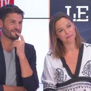 Sandrine Quétier et Christophe Beaugrand: «Nous avons beaucoup écouté les critiques du public»