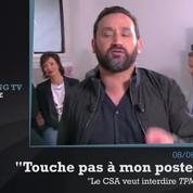 Cyril Hanouna sanctionné par le CSA : retour sur l'affaire du canular jugé homophobe