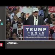Zapping TV : les parties de golf de Donald Trump