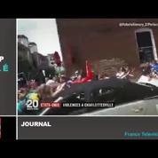 Zapping TV : l'humiliation d'un candidat des 10 couples parfaits sur NT1