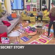 Zapping TV : un clash hilarant entre deux candidats de Secret Story