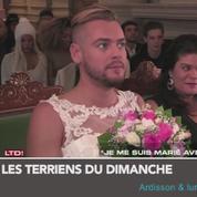 Zapping TV : Jeremstar se marie avec... lui-même!