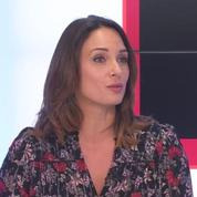 Julia Vignali: «Capitaine Vignali n'a pas peur de Capitaine Marleau»