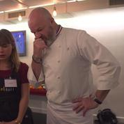 Reportage : On a testé Top Chef avec les célèbres jurés de l'émission de M6 !