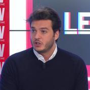 Bastien Cadéac : «L'Assemblée nationale n'a pas porté plainte contre Capital»