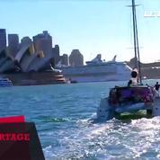 Cloé (Les Marseillais Australia) : «J'ai quitté mon emploi pour rejoindre l'aventure»