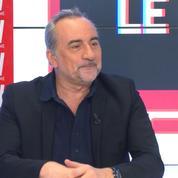 Antoine Duléry : «C'est ringard de cracher sur les fictions télé»