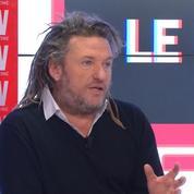 Olivier Delacroix : «La banlieue se méfie des médias»