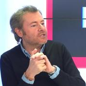 Jérôme Anthony : «Sur le tournage du Meilleur pâtissier, j'ai énormément grossi!»