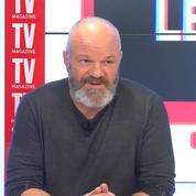 Philippe Etchebest : «Nous avons tourné un Top Chef spéciale célébrités»