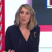 Caroline Delage : «Les enfants vont parler du mariage pour tous avec Christiane Taubira»