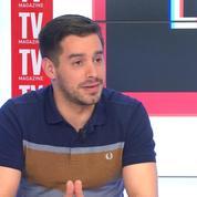 Edouard Edouard (The Voice) : « Zazie m'a conseillé de me détacher de Jacques Dutronc »