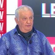 Jules-Edouard Moustic (Groland) : «Chaque année, on a peur de se faire virer»
