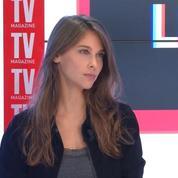 Ophélie Meunier : «En France, un enfant meurt chaque semaine de maltraitance»