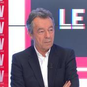Michel Denisot : «Je tourne mon film avec Franck Dubosc en septembre»