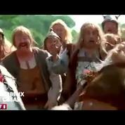 Astérix et Obélix contre César - VF - Diffusé le 03/05/18 à 21h00 sur TF1