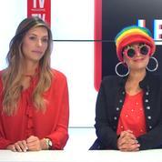 Lââm et Camille Cerf : «Dans The Island, nous avons beaucoup pleuré»