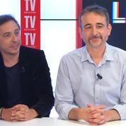 Les Gérard de la télé : «Morandini s'accroche à la télé comme une moule à son rocher»