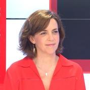 Nathalie Renoux : «La radio me tente et RTL n'est pas loin de chez nous…»