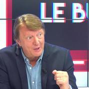 Lionel Chamoulaud : «Si des chaînes veulent travailler avec moi, pourquoi pas!»