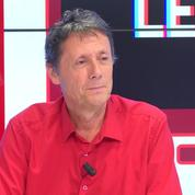 Antoine de Maximy :