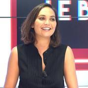 Valérie Bègue : «Je suis ouverte aux projets de France Télévisions»