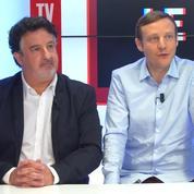 Christophe Agius et Philippe Chéreau : Le catch, c'est l'histoire de la vie»