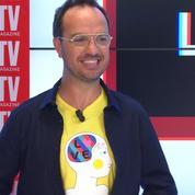 Jarry : «TF1 me propose de la fiction»
