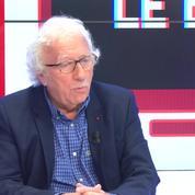 Jacques Vendroux : «Si les Bleus ne supportent pas la pression, qu'ils changent de métier!»