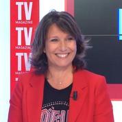 Carole Rousseau : «Je ne comprends pas la ligne éditoriale de TF1»