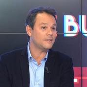 Marc Fauvelle : «Patrick Cohen est un très grand journaliste»