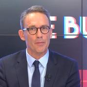 Julien Courbet : «Je gagnerai moins d'argent sur M6 que sur C8»