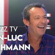 Jean-Luc Reichmann : « Le cinéma me tente »