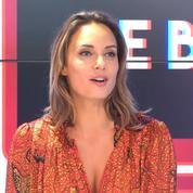 Julia Vignali : «J'ai tourné une nouvelle émission pour M6»