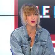 Daphné Bürki : « Le monde commence à être féministe »