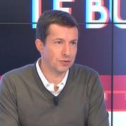 Grégoire Margotton : «Oui, on peut critiquer l'équipe de France»