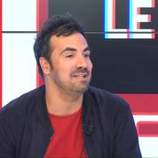 Alex Goude : «La suppression de France 4 ne m'inquiète pas»